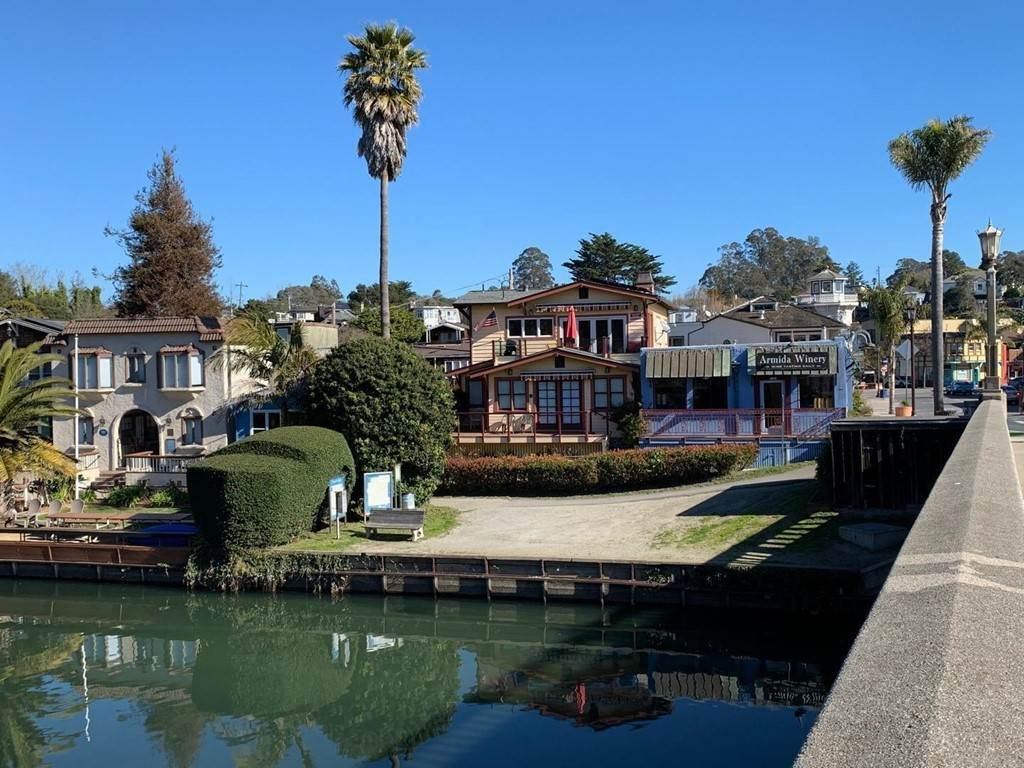 Residential for Sale at 305 Riverview Avenue Capitola, California 95010 United States
