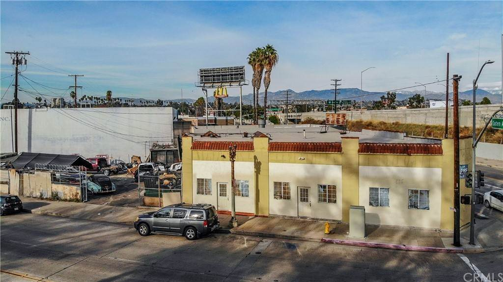 Commercial for Sale at 4493 Telegraph Road East Los Angeles, California 90023 United States