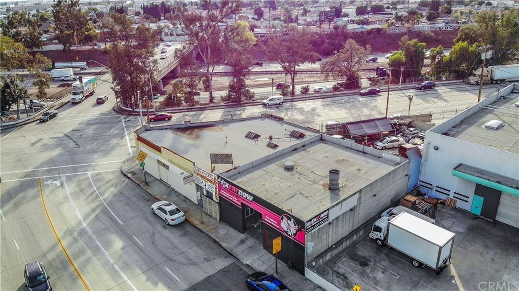 Commercial for Sale at 1235 South Eastern Avenue East Los Angeles, California 90022 United States