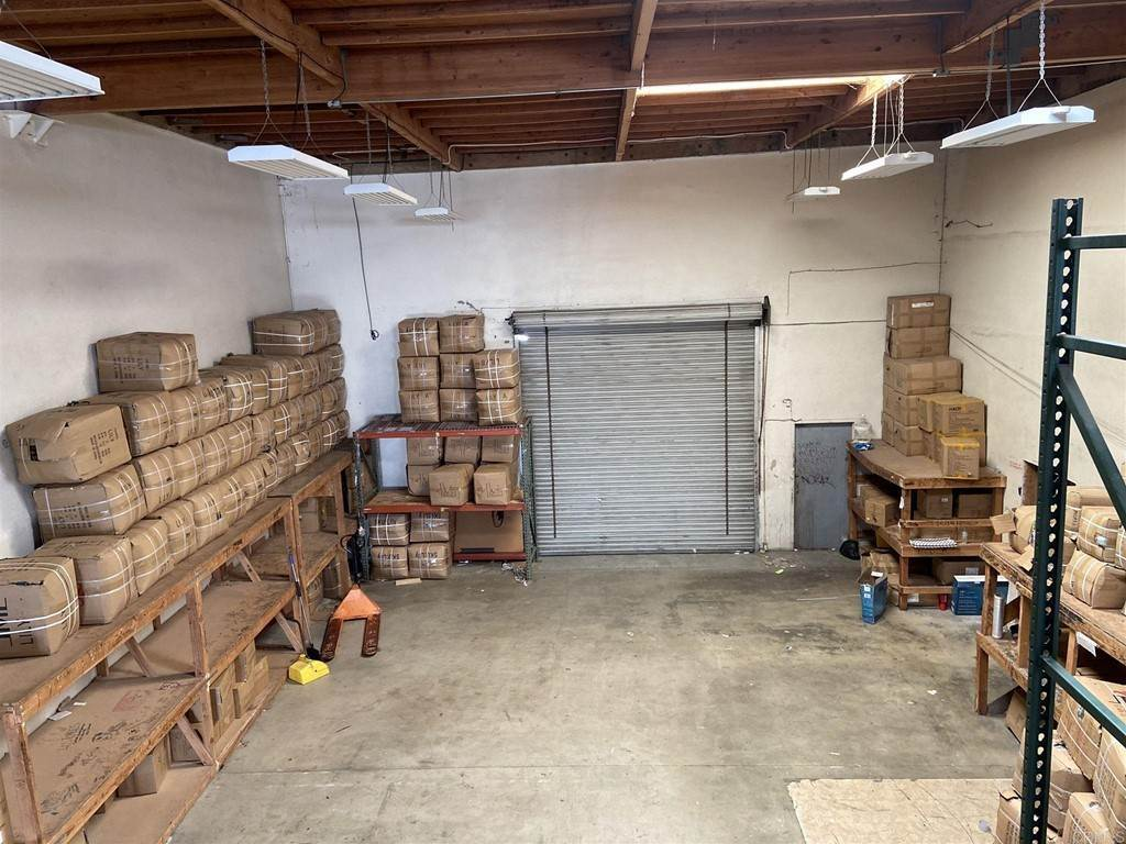 Industrial for Sale at 2345 Via Segundo#10 - Unit 5 5 San Ysidro, California 92173 United States