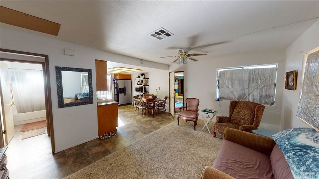 Residential for Sale at 24929 National Trails Helendale, California 92342 United States