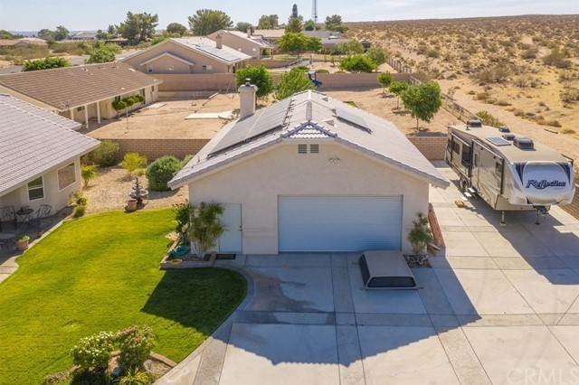Residential for Sale at 26618 Lakeview Drive Helendale, California 92342 United States