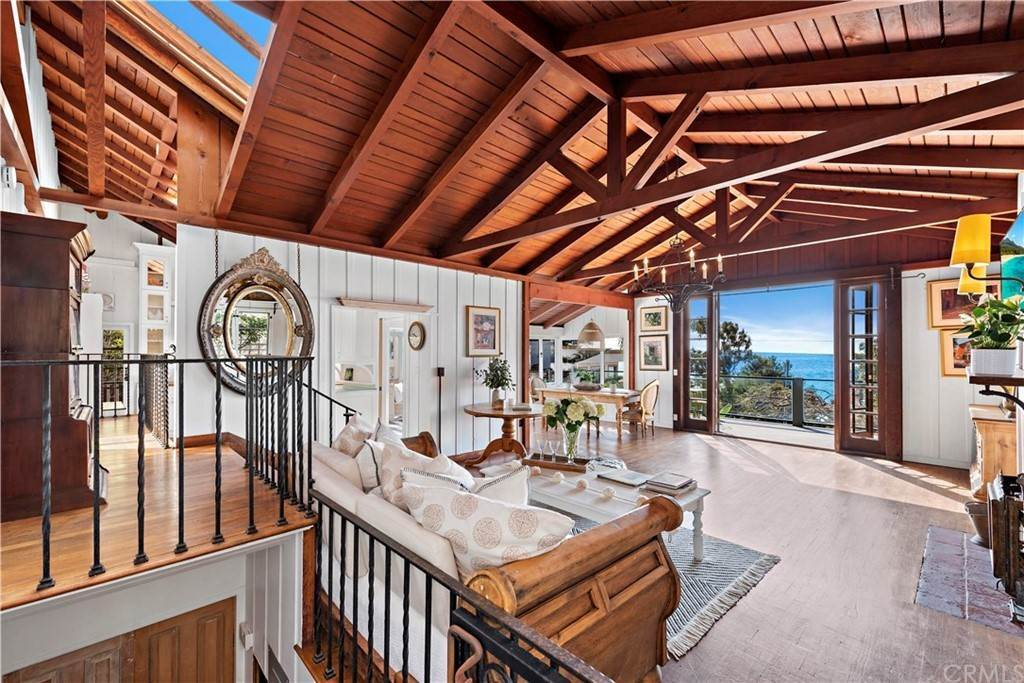 Residential for Sale at 2342 S Coast Laguna Beach, California 92651 United States