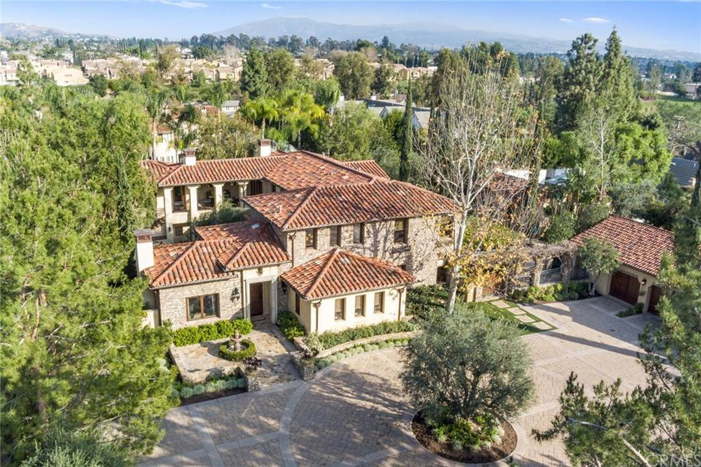 Residential for Sale at 4742 Palm Avenue Yorba Linda, California 92886 United States