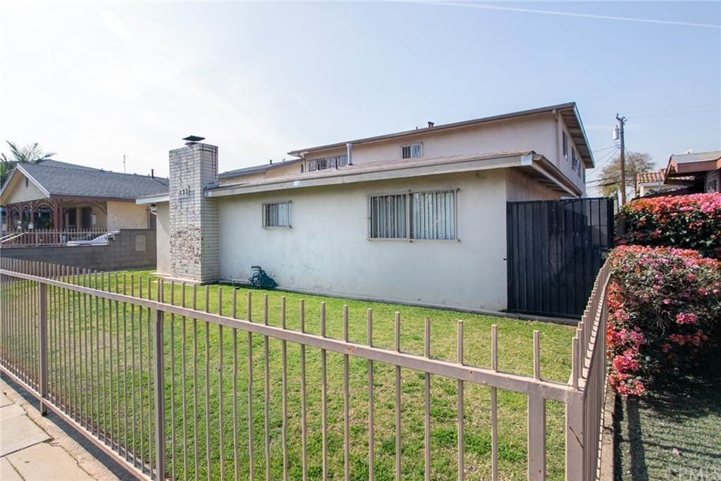 Residential Income for Sale at 133 North 2nd Street Montebello, California 90640 United States