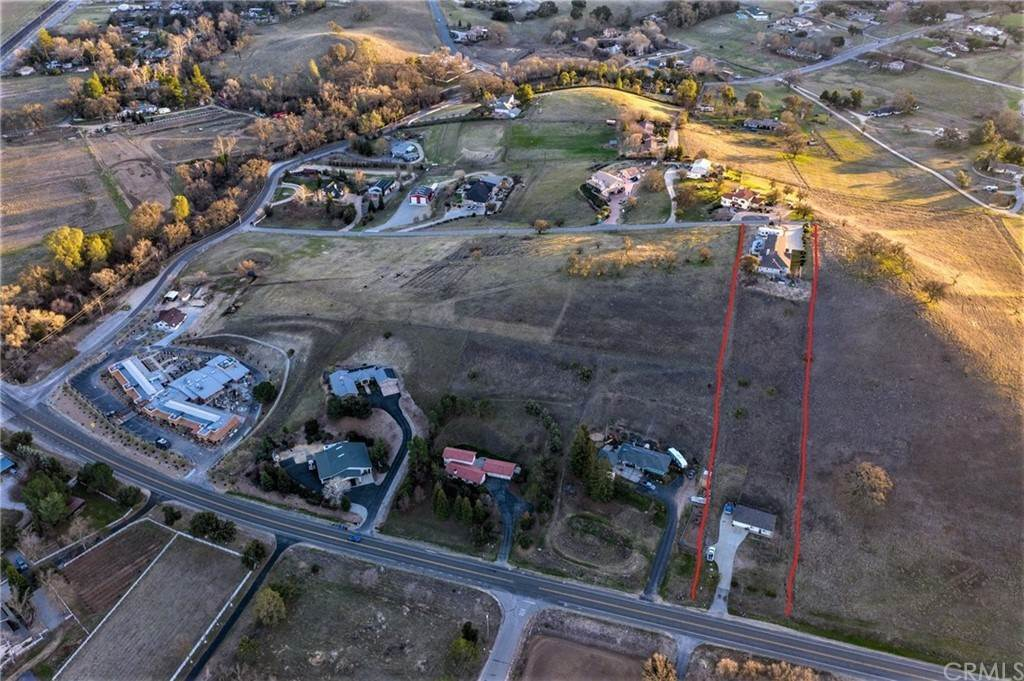 Residential for Sale at 14775 Round Mountain Hts. Atascadero, California 93422 United States
