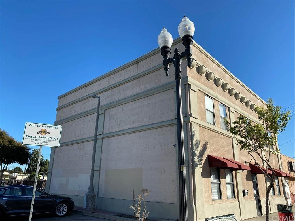 Commercial for Sale at 130 South 1st Street La Puente, California 91744 United States