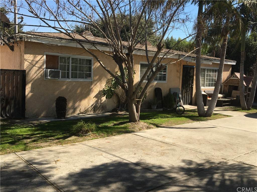 Residential Income for Sale at 7230 Cortland Avenue Paramount, California 90723 United States
