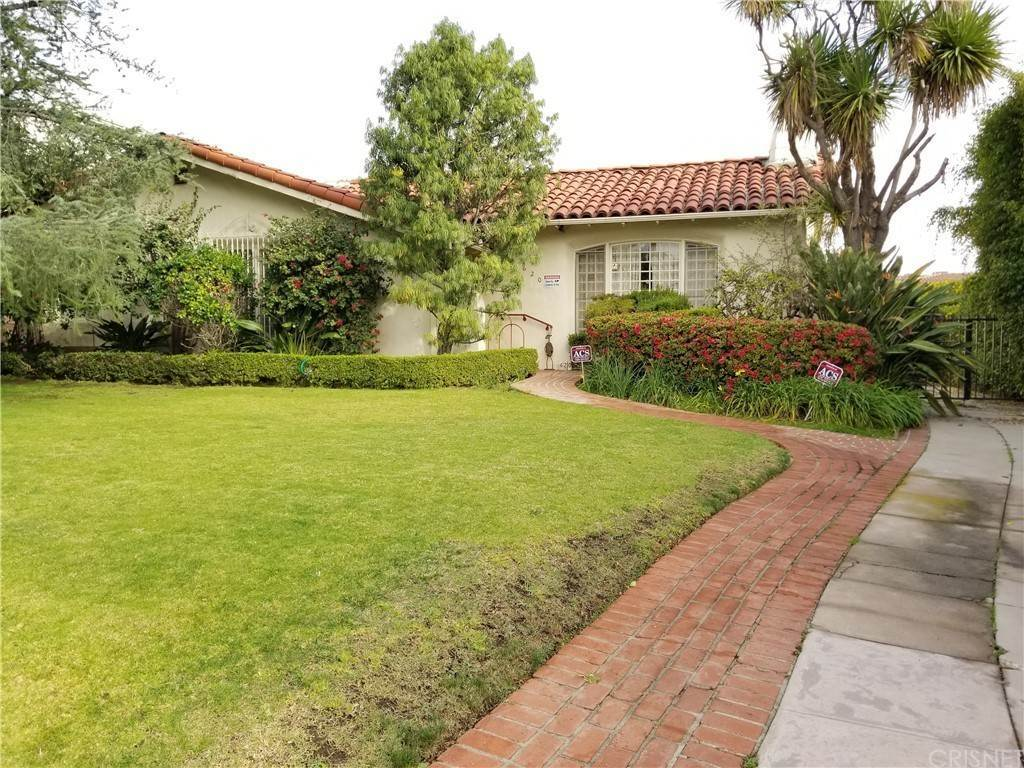 Residential for Sale at 620 N Bedford Drive 620 N Bedford Drive Beverly Hills, California 90210 United States
