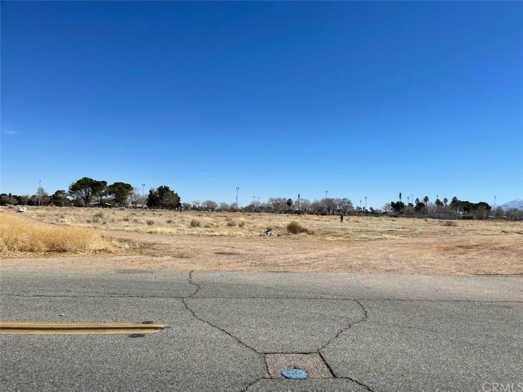 Land for Sale at Vac/27th Ste/Vic Avenue Q14 Palmdale, California 93550 United States
