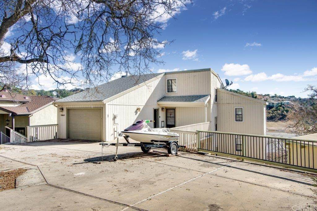 Residential for Sale at 2864 Lands End Road Bradley, California 93426 United States