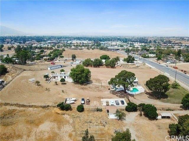 Residential for Sale at 1414 2nd Street Norco, California 92860 United States