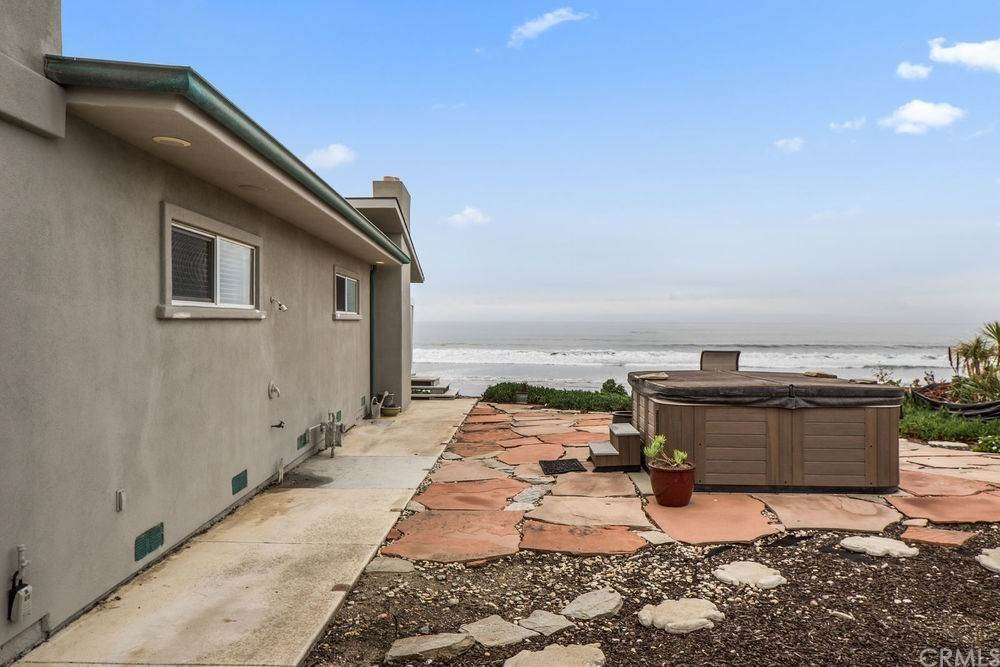 Land for Sale at 3420 Studio Drive Cayucos, California 93430 United States