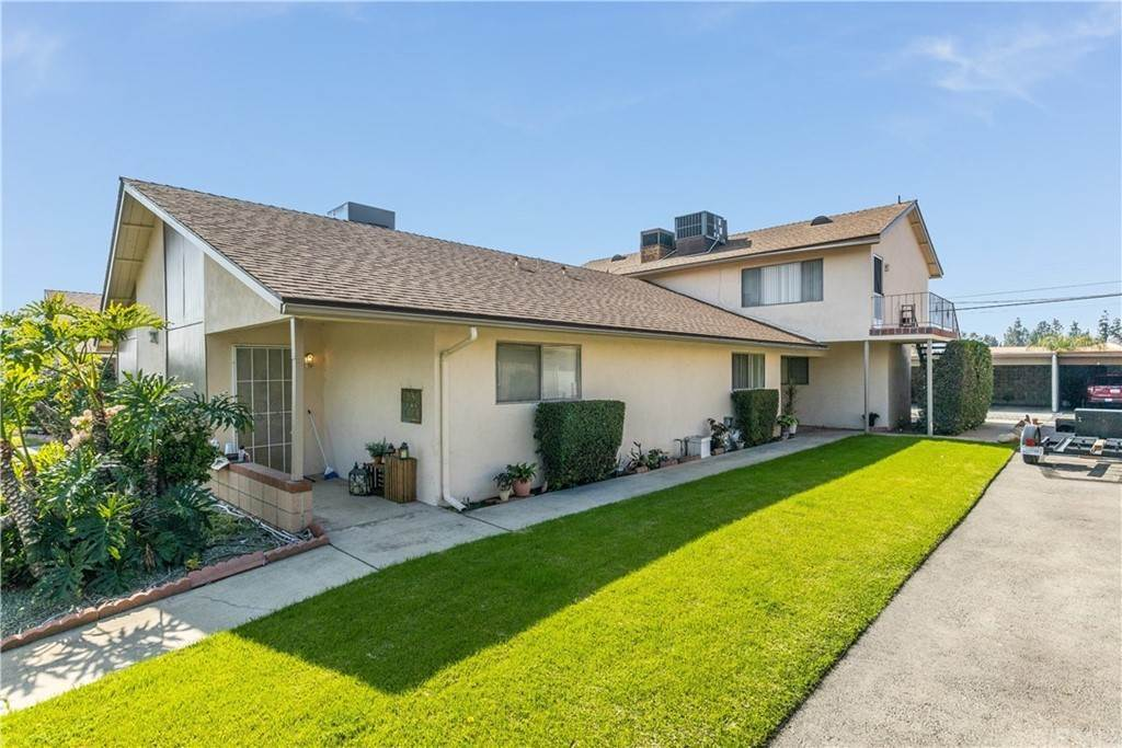 Residential Income for Sale at 2331 Pattiglen Avenue La Verne, California 91750 United States