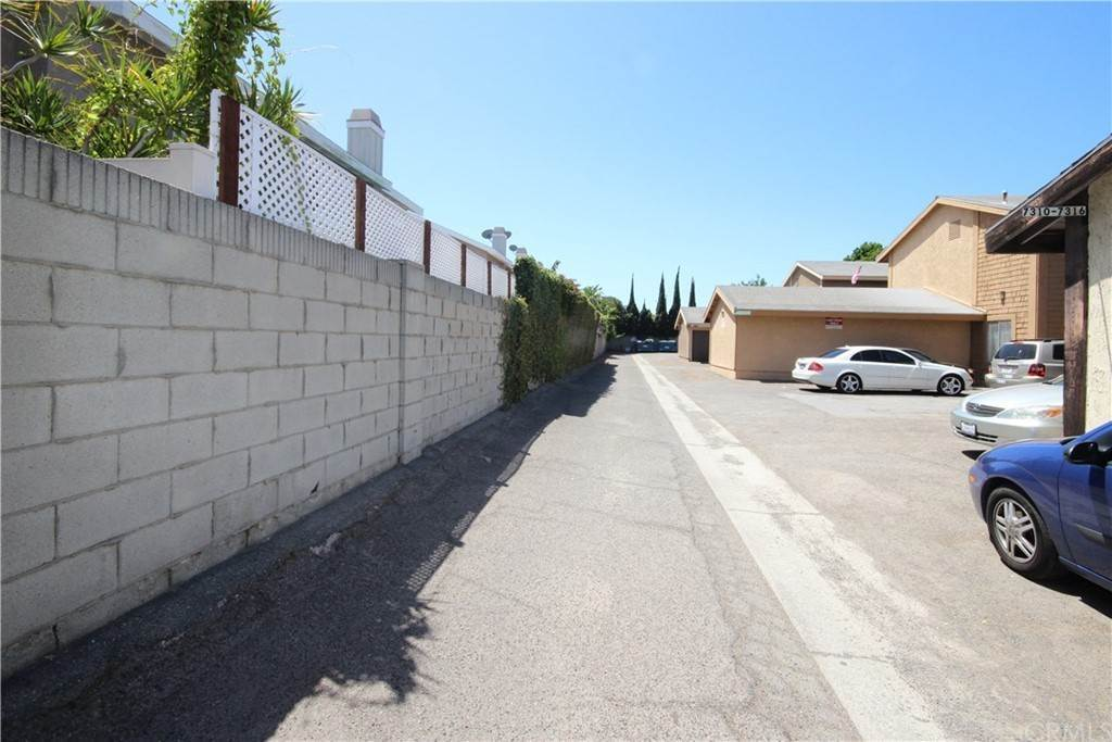 Residential Income for Sale at 7320 North Cerritos Avenue Stanton, California 90680 United States