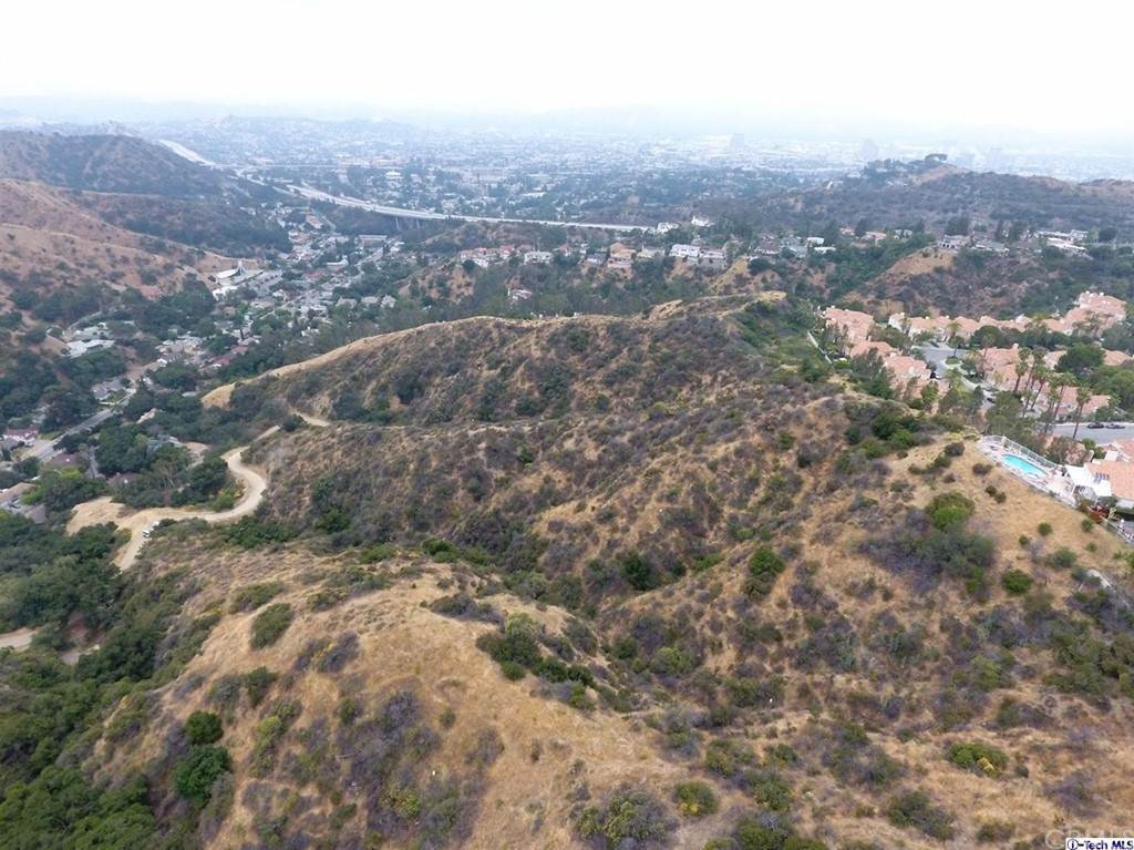 Land for Sale at Calle Bella Glendale, California 91206 United States