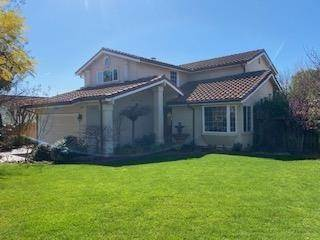 Residential for Sale at 1133 Park Victoria Drive Milpitas, California 95035 United States