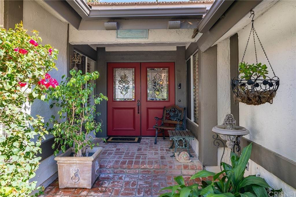 Residential for Sale at 7432 Dorie Drive West Hills, California 91307 United States