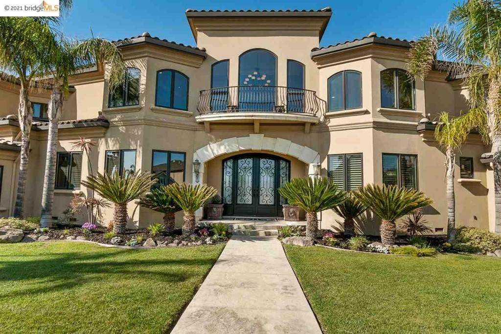 Residential for Sale at 4411 Driftwood Court Discovery Bay, California 94505 United States