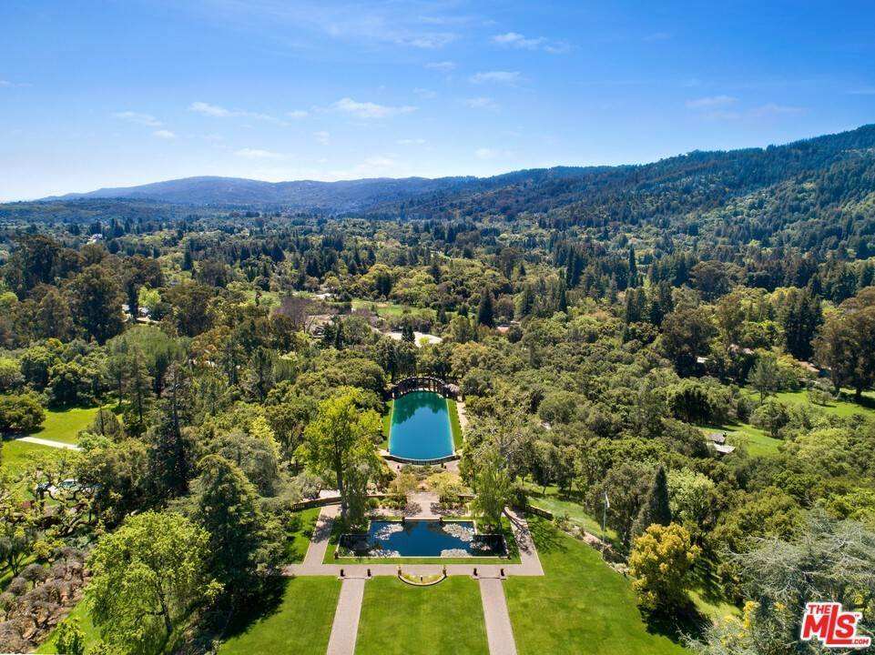 Residential for Sale at 329 Albion Avenue Woodside, California 94062 United States