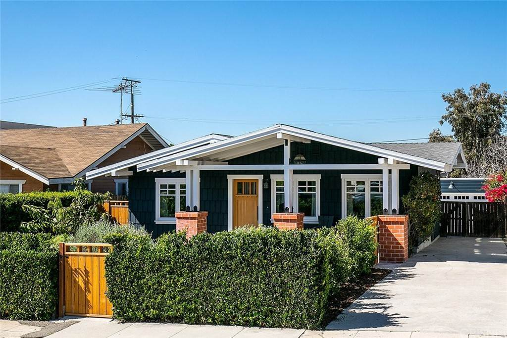 Residential for Sale at 5121 Mount Helena Avenue Eagle Rock, California 90041 United States