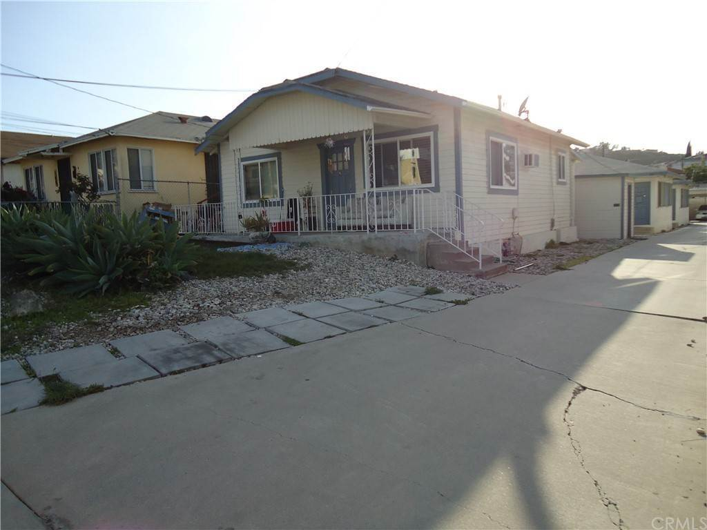 Residential Income for Sale at 141 marguerita Avenue Monterey Park, California 91754 United States