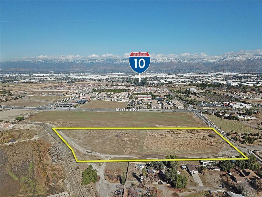 Commercial for Sale at New Jersey Street Loma Linda, California 92354 United States