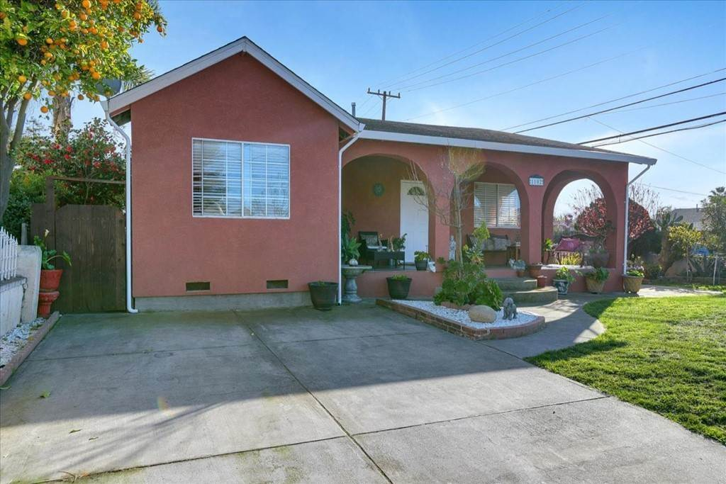 Residential for Sale at 1102 Alberni Street East Palo Alto, California 94303 United States