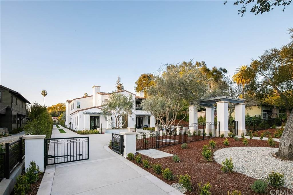 Residential for Sale at 637 Bellefontaine Street Pasadena, California 91105 United States