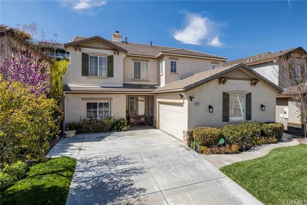 Residential for Sale at 26352 Peacock Place Stevenson Ranch, California 91381 United States