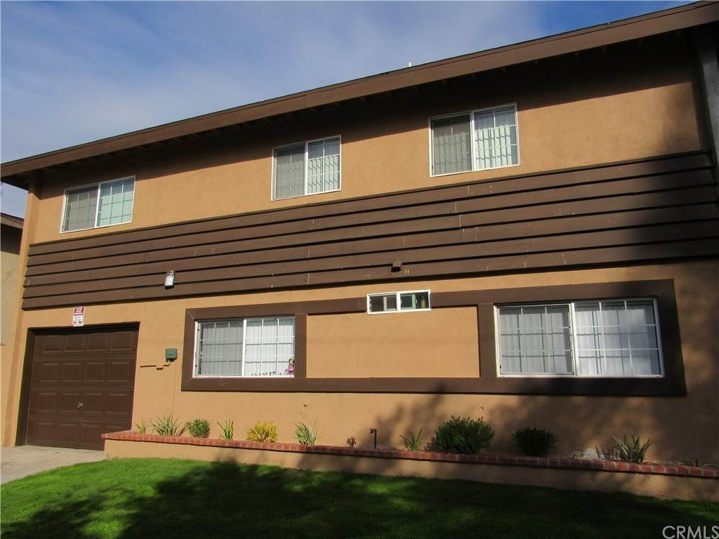 Residential Income for Sale at 11761 Stuart Drive Garden Grove, California 92843 United States