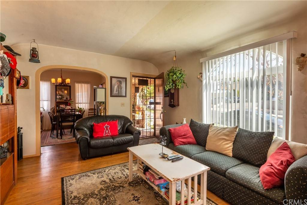 Residential for Sale at 1961 Junipero Avenue Signal Hill, California 90755 United States
