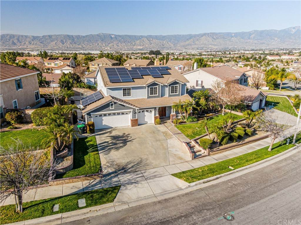 Residential for Sale at 26448 Antonio Circle Loma Linda, California 92354 United States
