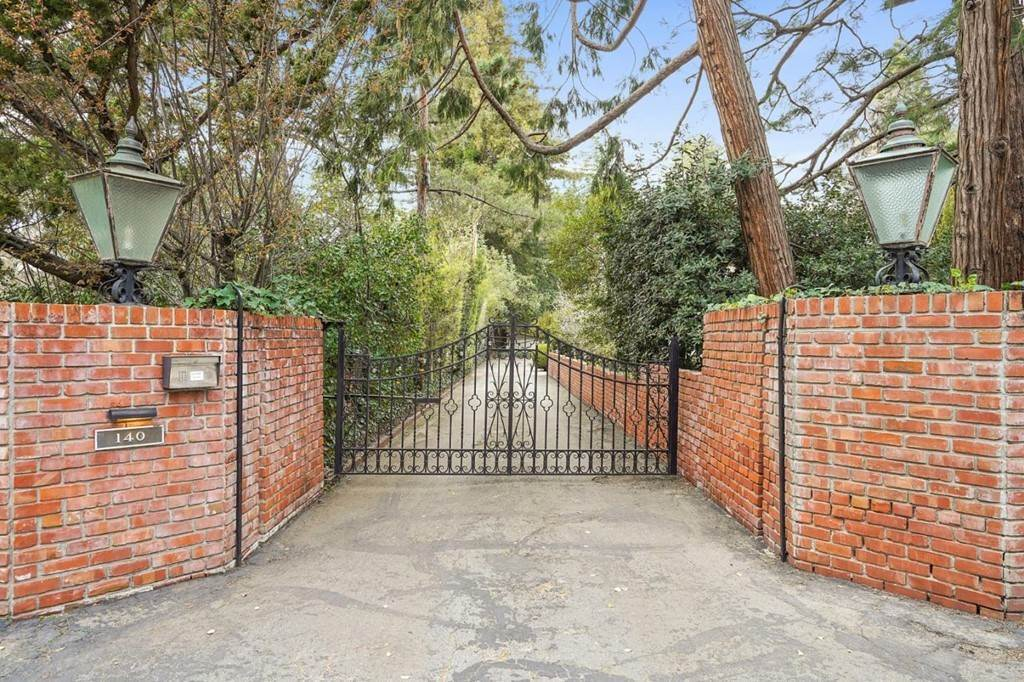 Residential for Sale at 140 Atherton Avenue Atherton, California 94027 United States