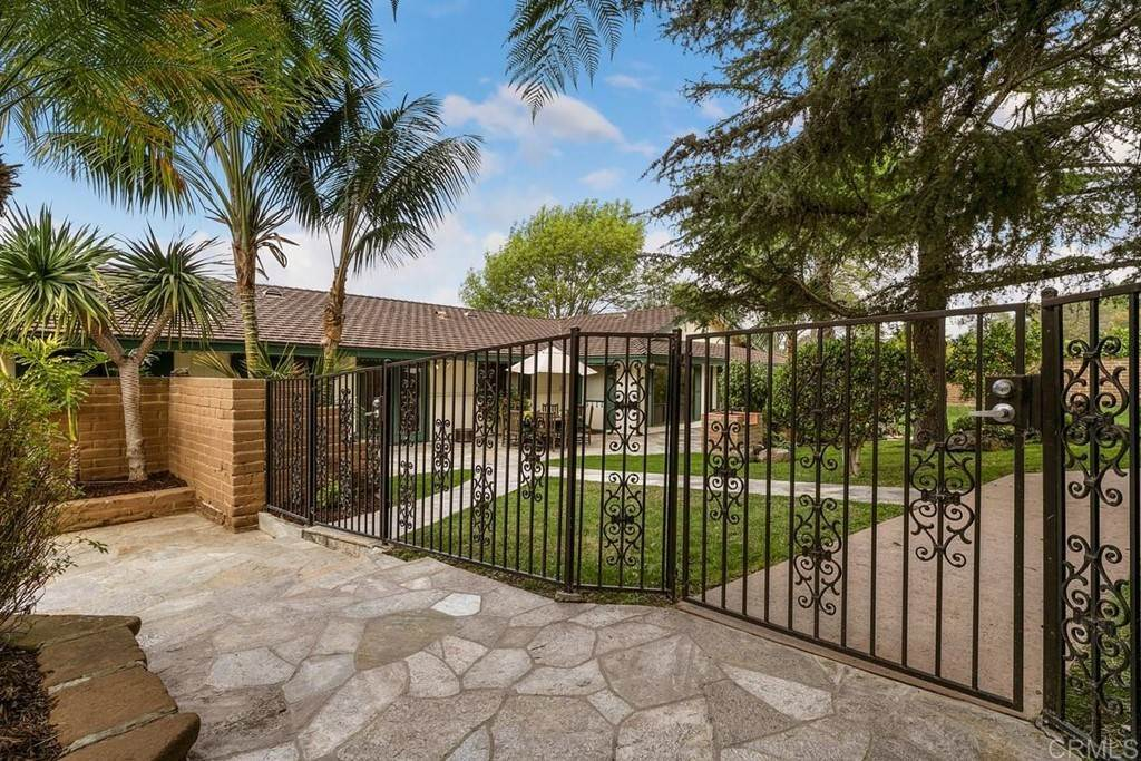 Residential for Sale at 6224 Paseo Delicias Rancho Santa Fe, California 92067 United States