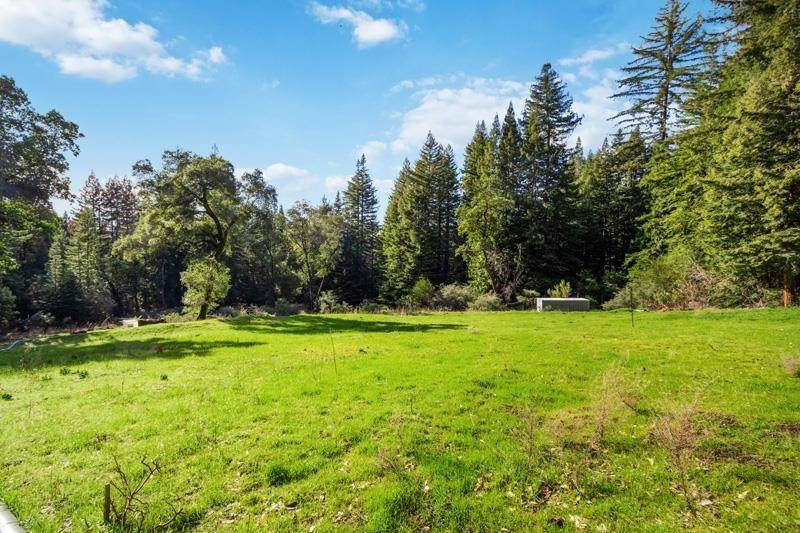Land for Sale at 17480 Two Bar Road Boulder Creek, California 95006 United States
