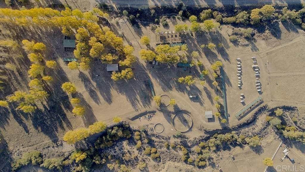 Residential for Sale at 28638 Old Highway 80 Pine Valley, California 91962 United States