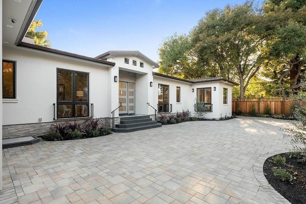 Residential for Sale at 1052 Fife Avenue Palo Alto, California 94301 United States