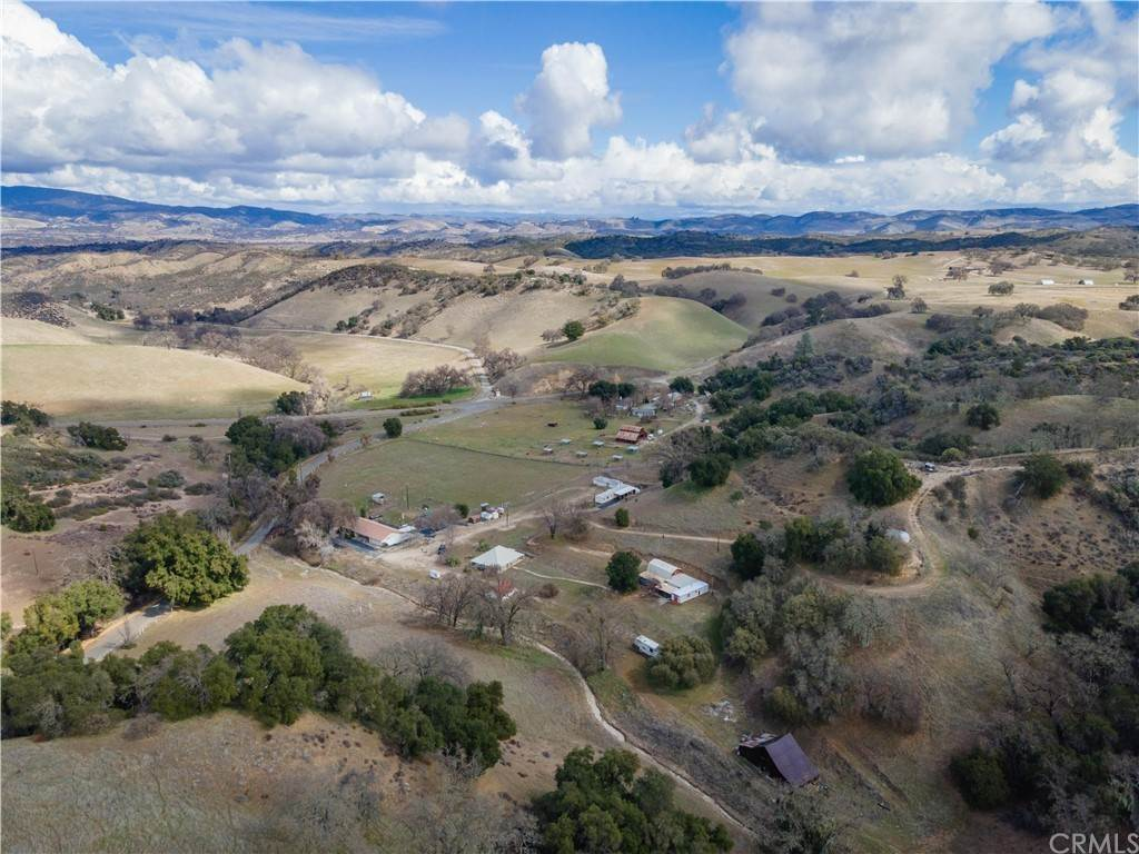 Residential for Sale at 75057 Bryson Hesperia Road Bradley, California 93426 United States