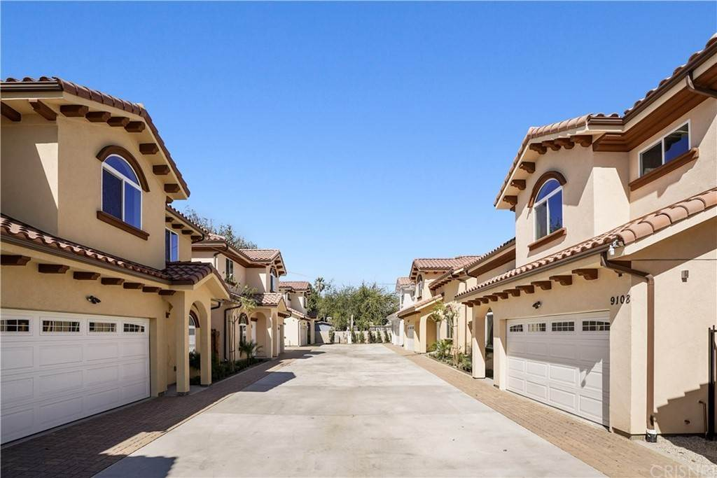 Residential for Sale at 9102 Wakefield Panorama City, California 91402 United States
