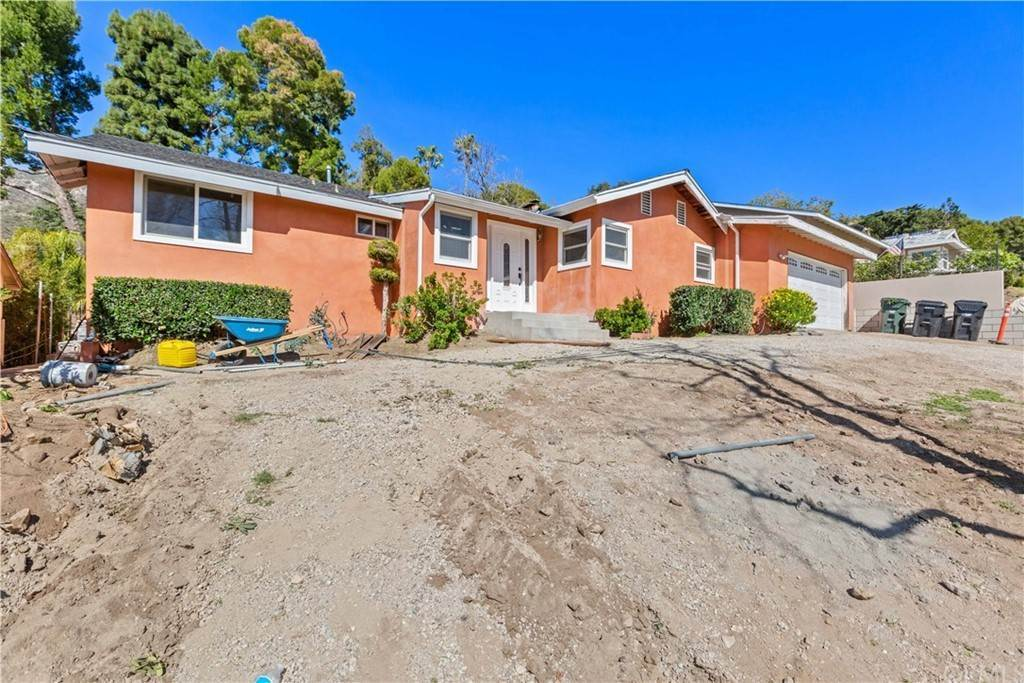 Land for Sale at 2351 Janet Lee Drive La Crescenta, California 91214 United States