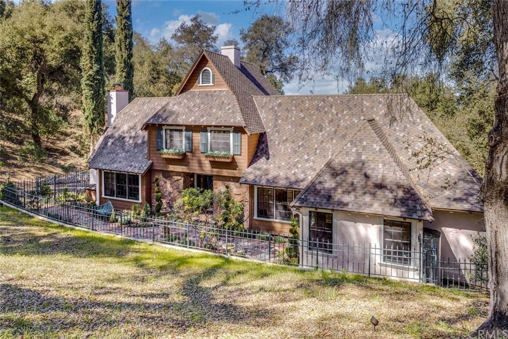 Residential for Sale at 8700 San Gregorio Road Atascadero, California 93422 United States