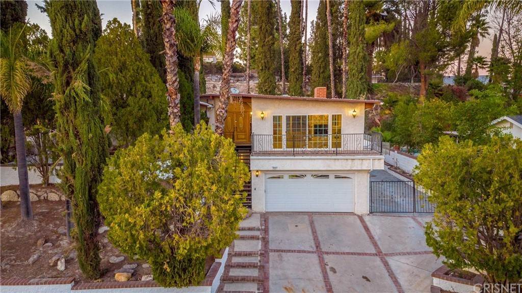 Residential for Sale at 22125 Londelius Street West Hills, California 91304 United States