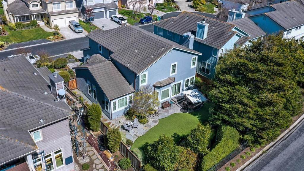 Residential for Sale at 66 Merion Road Half Moon Bay, California 94019 United States