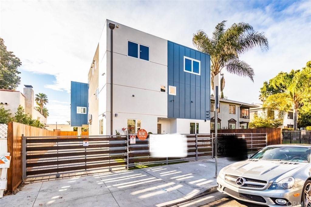 Residential Income for Sale at 1307 North Orange Drive Hollywood, California 90028 United States