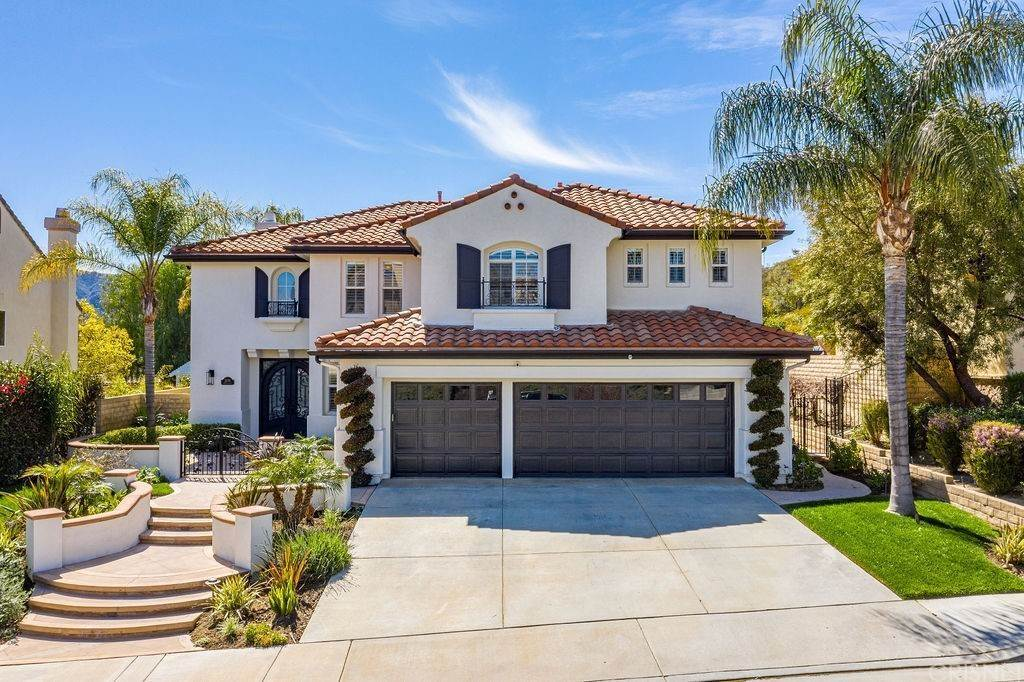 Residential for Sale at 26756 Kendall Lane Stevenson Ranch, California 91381 United States