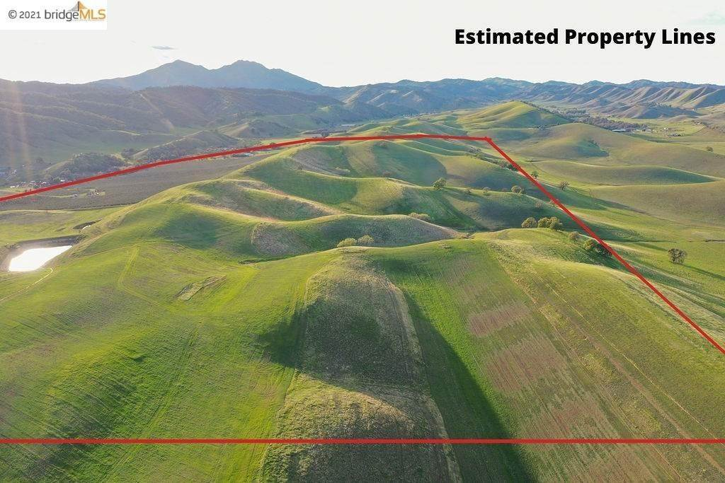 Land for Sale at 18615 Marsh Creek Road Brentwood, California 94513 United States