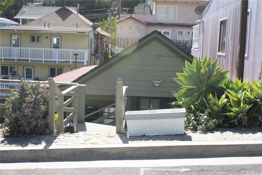 Residential for Sale at 238 Marilla Avenue Avalon, California 90704 United States