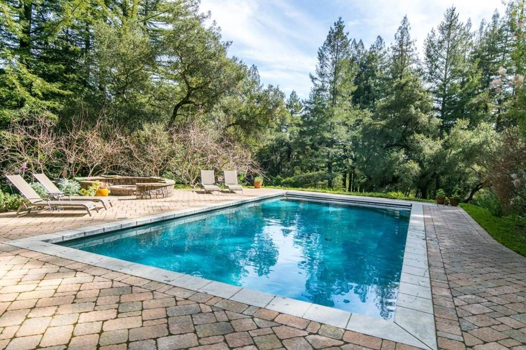 Residential for Sale at 760 Weston Road Scotts Valley, California 95066 United States