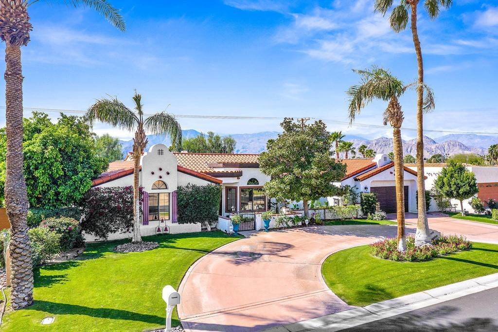 Residential for Sale at 79905 Kingston Drive Bermuda Dunes, California 92203 United States
